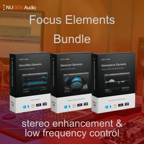 Focus Elements Bundle