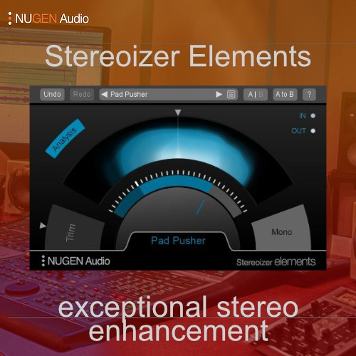 Steroizer Elements