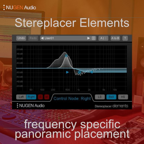 Stereoplacer Elements