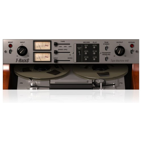 T-RackS Tape Machine 440