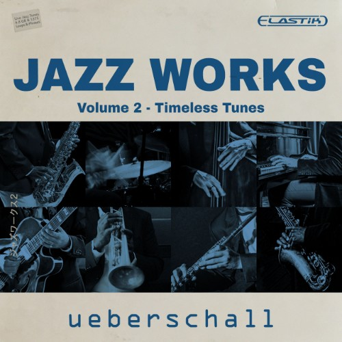 Jazz Works 2