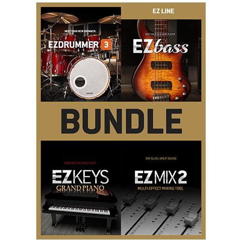 EZ Line Bundle