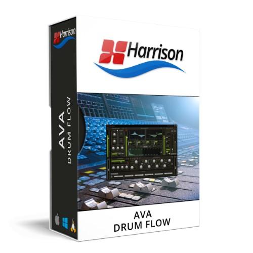 AVA Drum Flow
