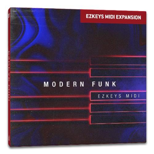 EZkeys MIDI Modern Funk