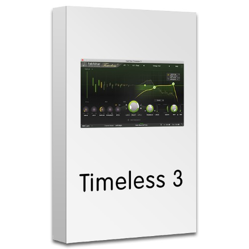 Timeless 3