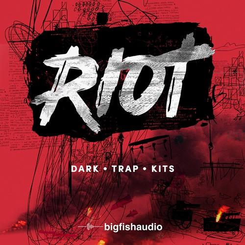 Riot: Dark Trap Kits