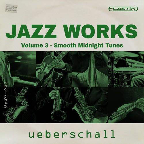 Jazz Works 3