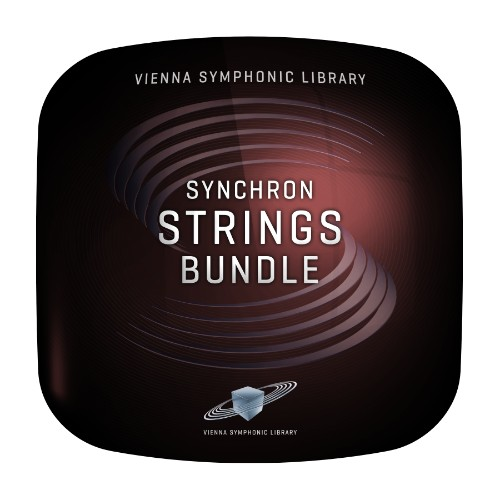 Synchron Strings Bundle