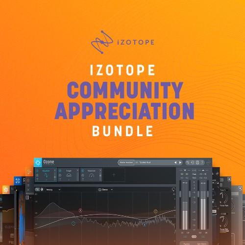 Community Appreciation Bundle