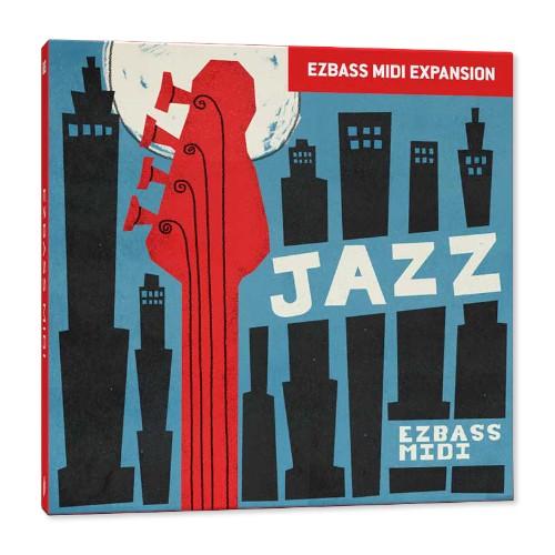 EZbass MIDI Jazz