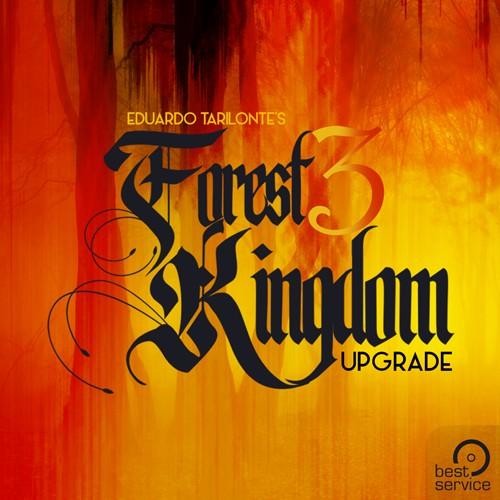 Forest Kingdom 3 Upgrade