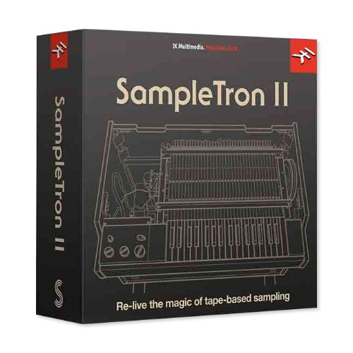 SampleTron 2