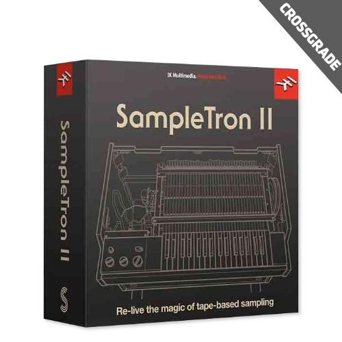 SampleTron 2 Crossgrade