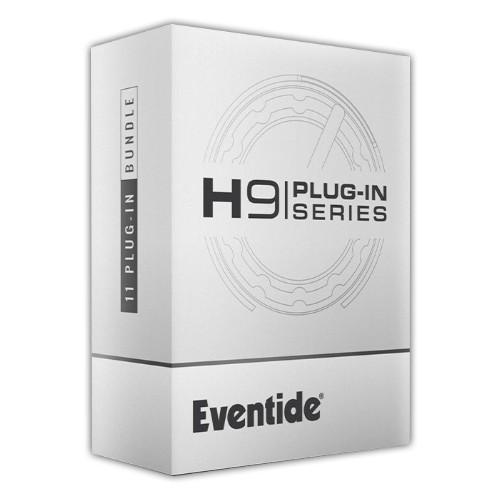 H9 Plug-in Series Bundle