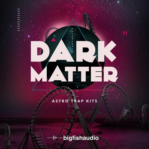 Dark Matter: Astro Trap Kits