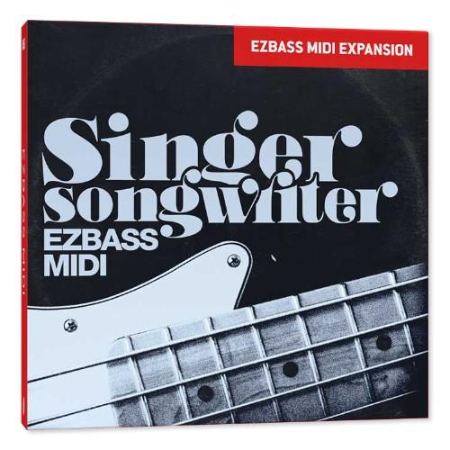 EZbass MIDI Singer-Songwriter