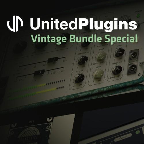 Vintage Bundle Special