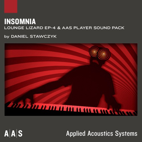 Insomnia - Lounge Lizard EP-4 Sound Pack