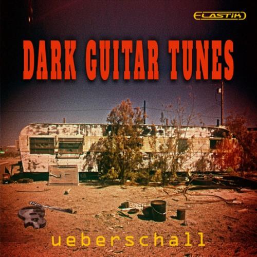 Dark Guitar Tunes