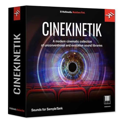 Cinekinetik Collection