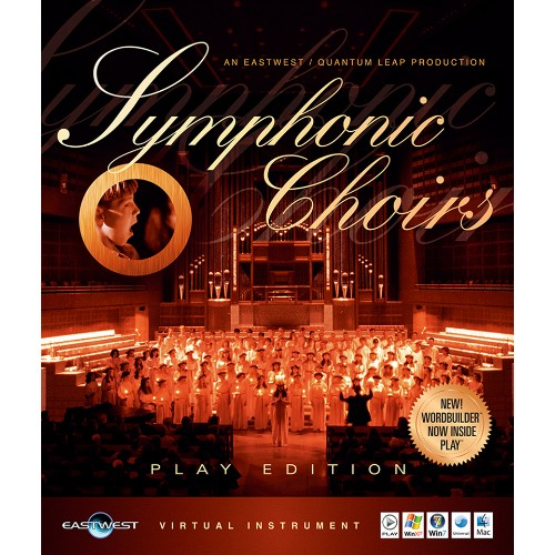 Symphonic Choirs Bundle Gold with VOTA