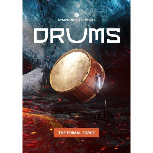 Symphonic Elements DRUMS