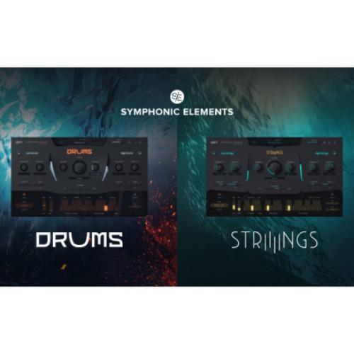 Symphonic Elements Bundle