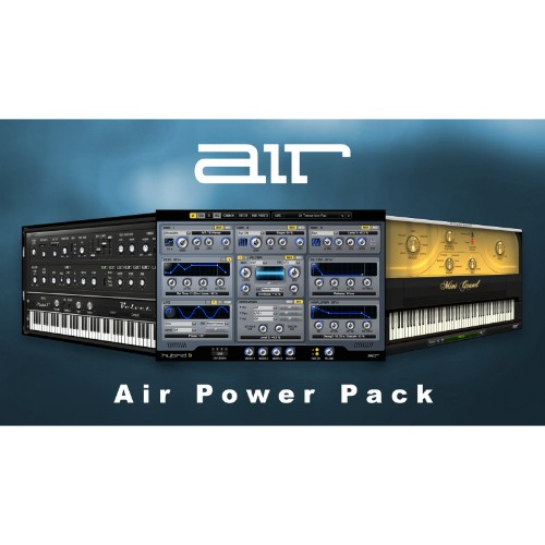AIR Power Pack