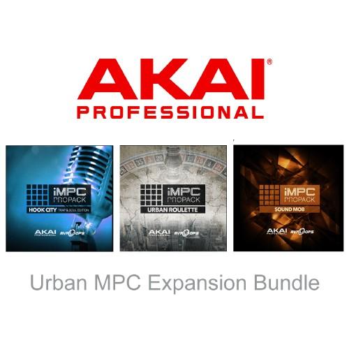 Urban MPC Expansion Bundle