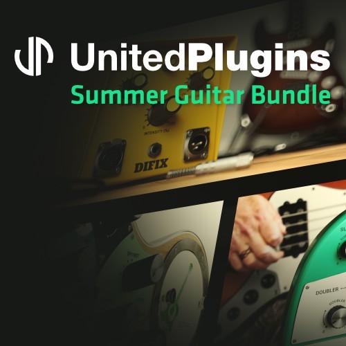 Summer Guitar Bundle