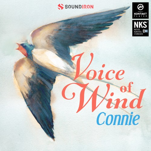 Voice of Wind: Connie