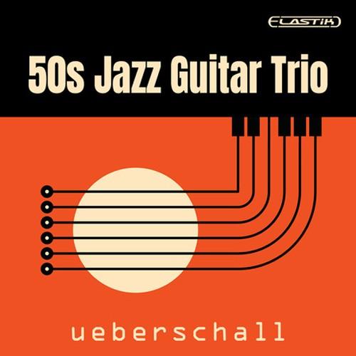 50s Jazz Guitar Trio