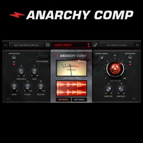 Anarchy Comp