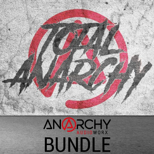 Total Anarchy Bundle