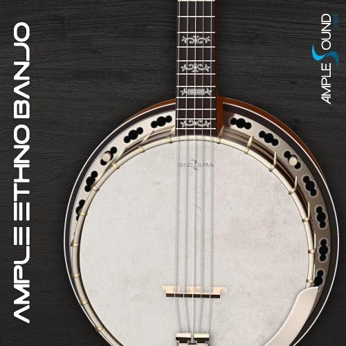 Ample Ethno Banjo - AEBJ