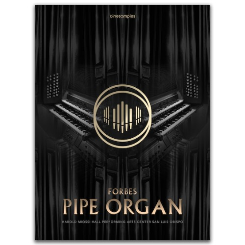 O: Forbes Pipe Organ