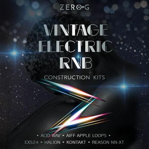 Vintage Electric RnB