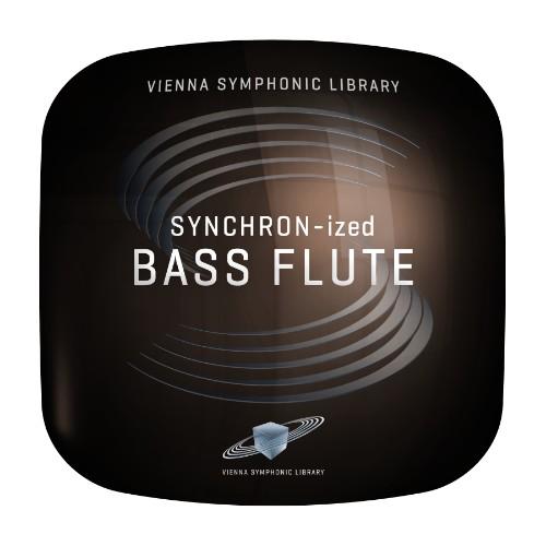SYNCHRON-ized Bass Flute