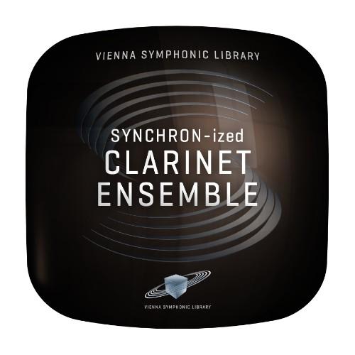 SYNCHRON-ized Clarinet Ensemble