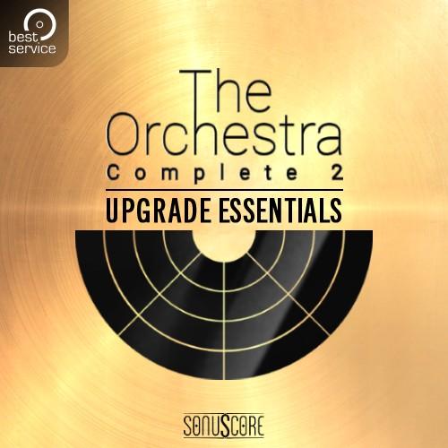 The Orchestra Complete 2 Upgrade Essentials