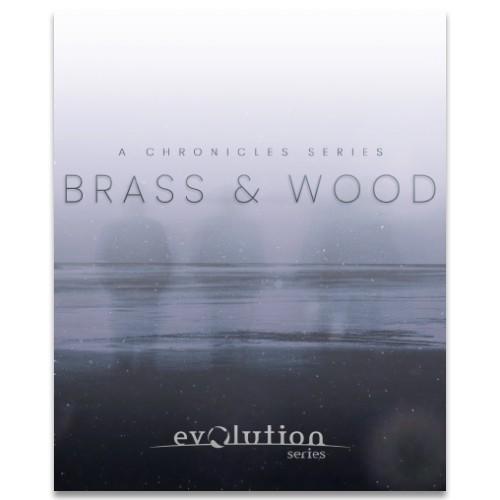 Chronicles Brass & Wood