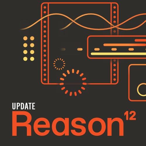 Reason 12 Update