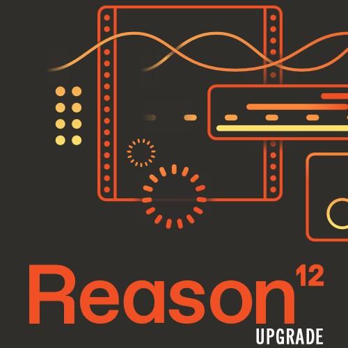 Reason 12 Upgrade