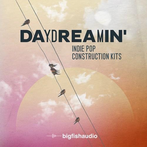 Daydreamin: Indie Pop