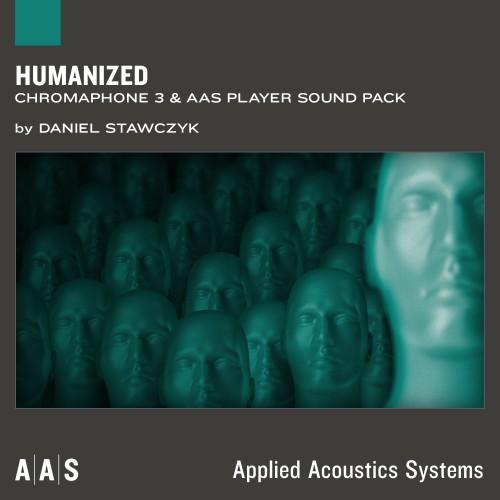 Humanized - Chromaphone 3 Sound Pack