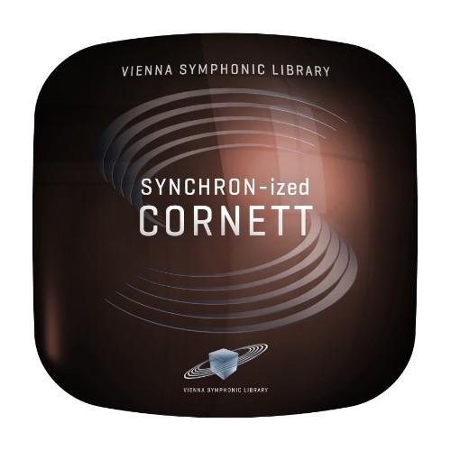 SYNCHRON-ized Cornett