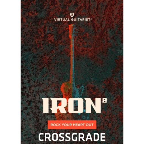 Virtual Guitarist Iron 2 Crossgrade