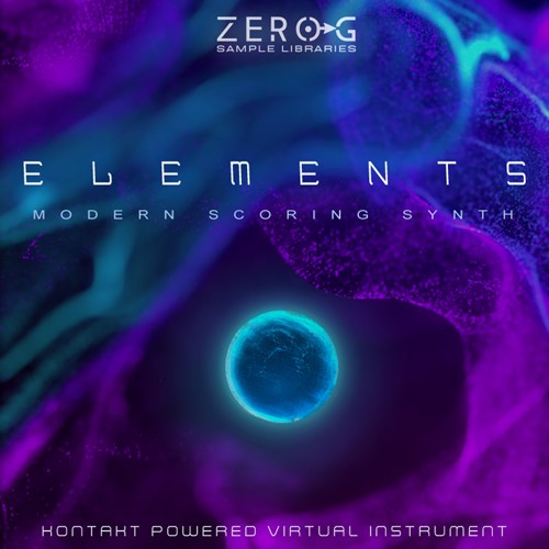 Elements - Modern Scoring Synth