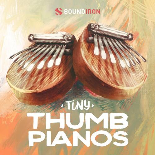 Tiny Thumb Pianos