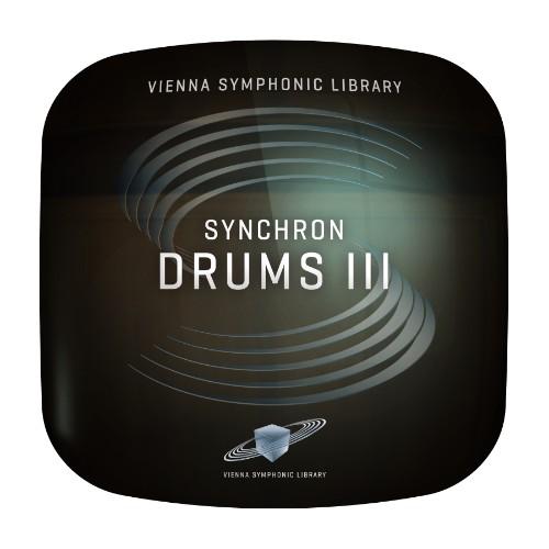 Synchron Drums III
